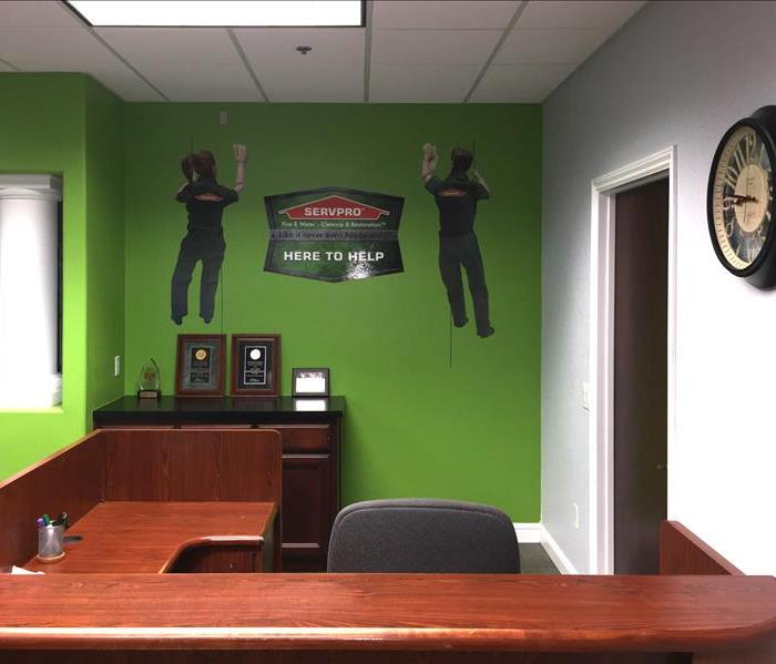 General For Immediate Service in Sacramento, Call SERVPRO