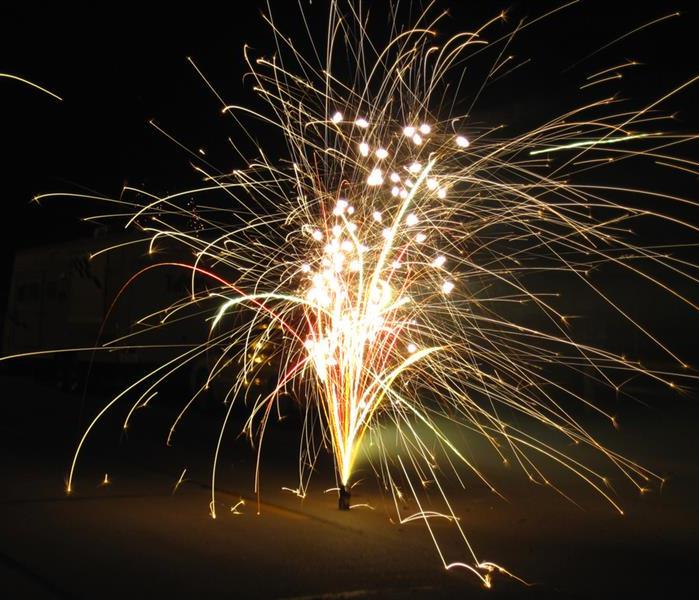 Fire Damage Damage to Your Business this Firework Season?