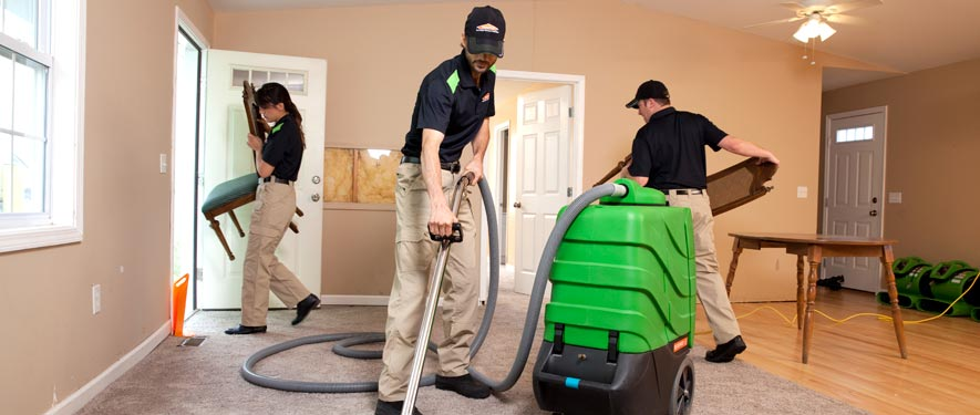 Sacramento, CA cleaning services